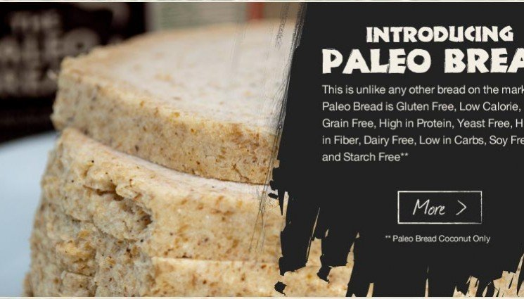 Ashley&#8217;s Primal Eats: Paleo Bread