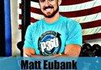 Matt Eubank