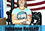 Julianne Russell