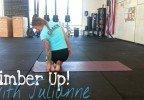 Limber Up! – Feet