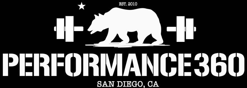 Performance360 | San Diego's Best Gym | 92109 | Pacific Beach | Mission Beach