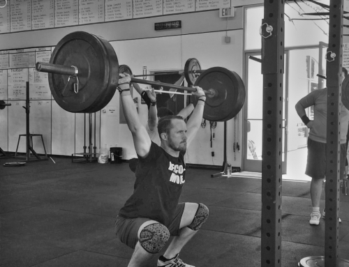 Targeting Common Training Dysfunctions, Part 1
