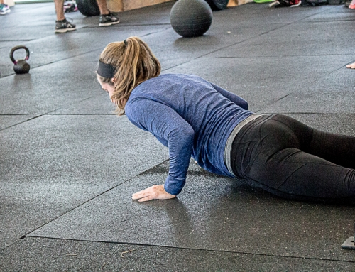 How to Tell if Your Burpees Suck