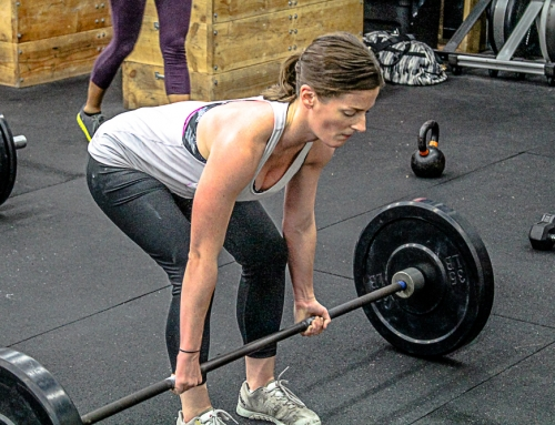How I Burned 4.7% Body and Hit PRs