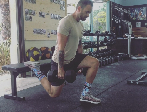 The Fix for Weak Hamstrings Without Heavy Bending