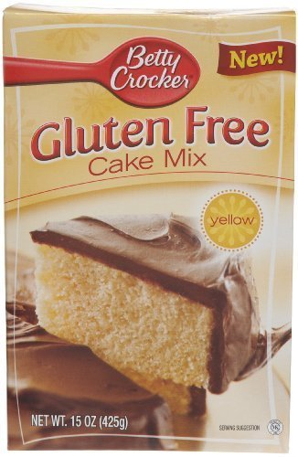 While it's a critical step in the right direction the removal of gluten does not overcome the inclusion of 12 tablespoons of sugar.