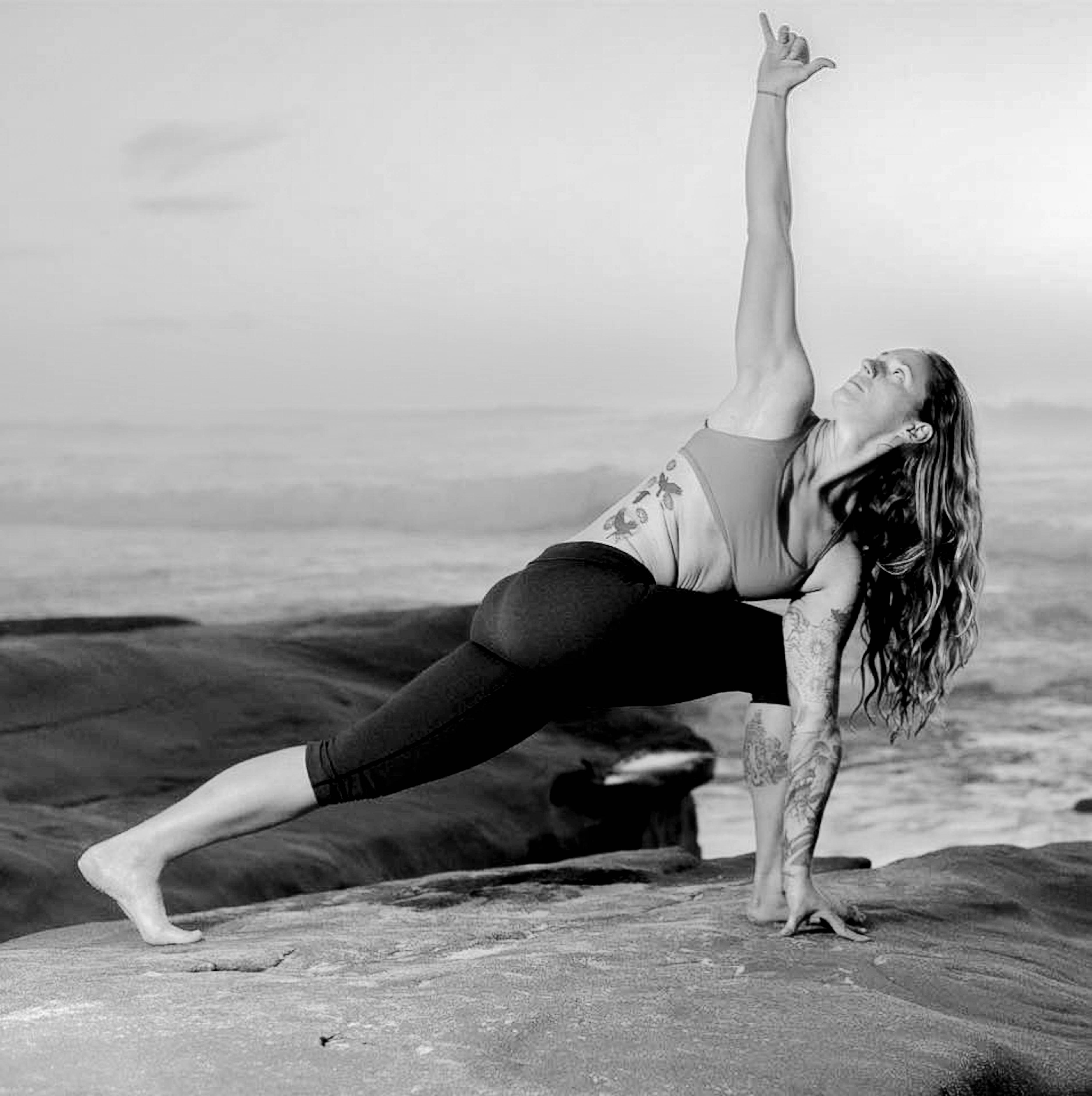 Performance360 Yoga Pacific Beach Gym