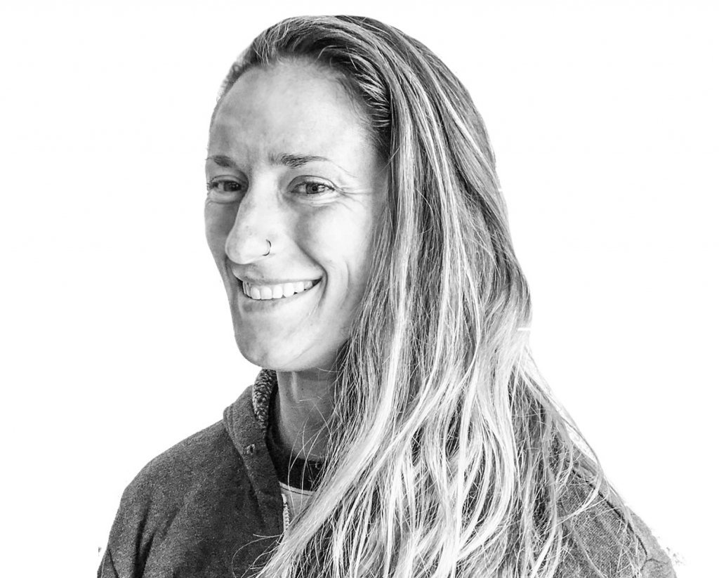 Julianne Russell P360 Coach Personal Trainer