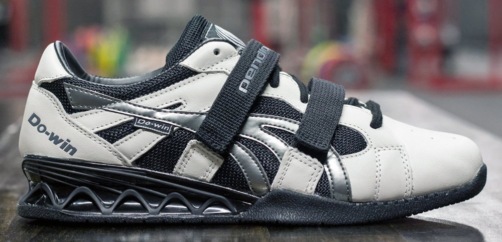 Best Shoes for Weightlifting