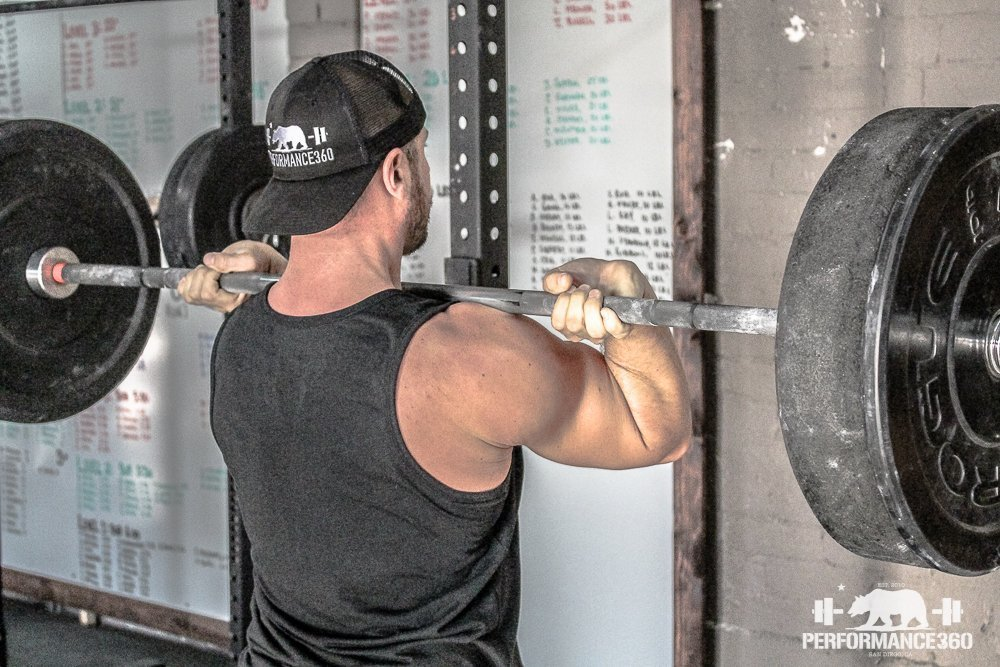 7 Benefits of Hypertrophy Work