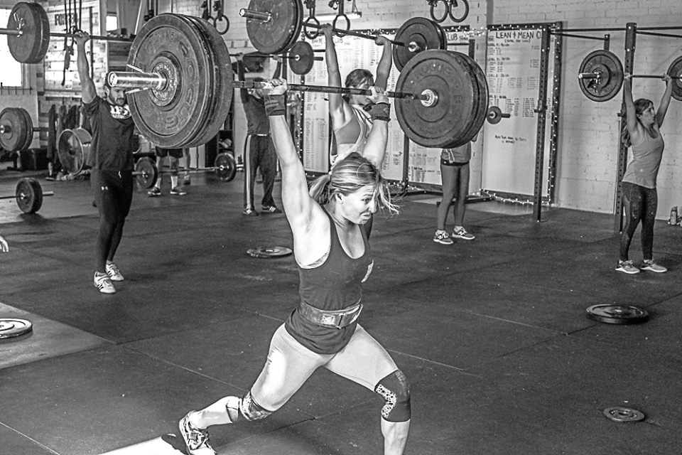 P360 Podcast Episode 15 Common Olympic Weightlifting Mistakes
