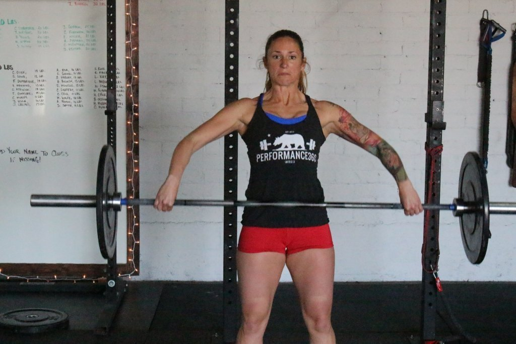 Common Snatch Mistakes in the Set-up and First Pull