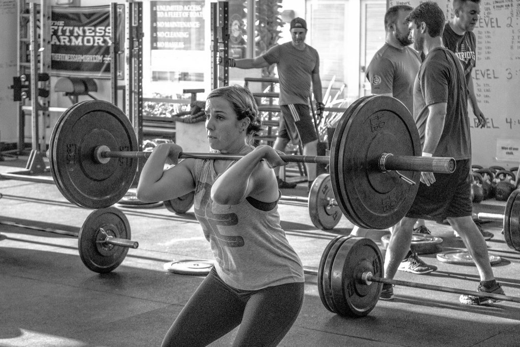 Becoming More: Ashley Teague