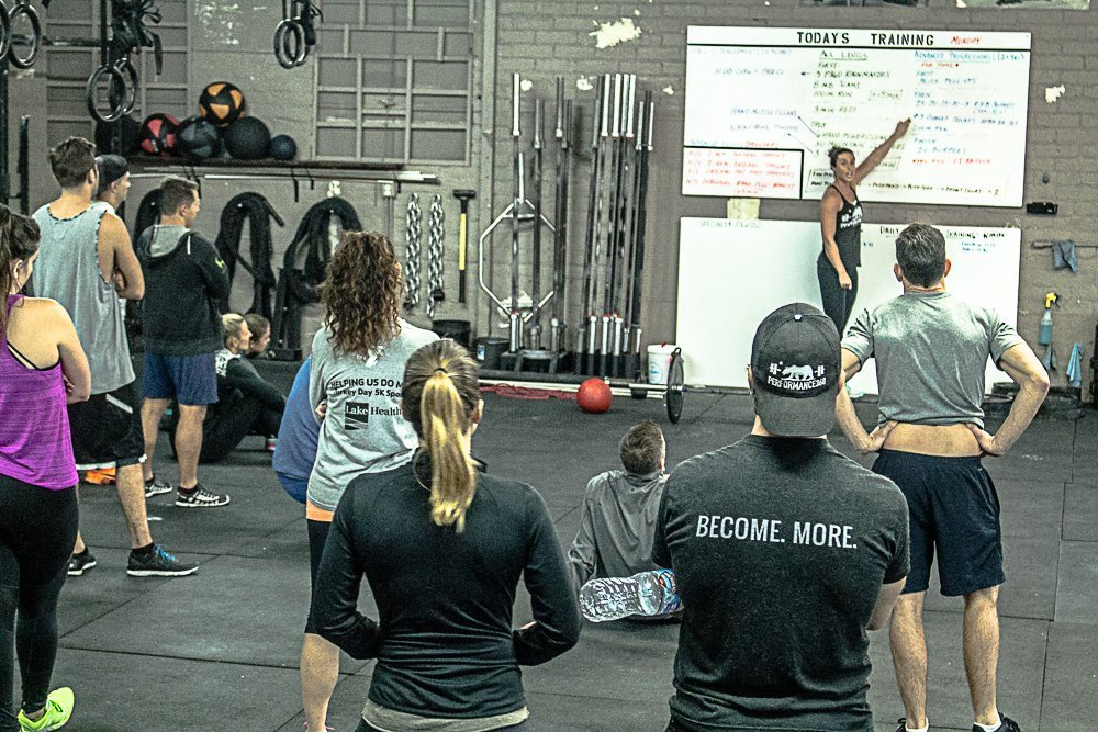 How Coaches Can Change the Gym Expectation