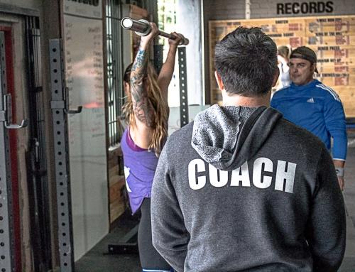 #20: Low Back, Mid Back & Shoulder Health