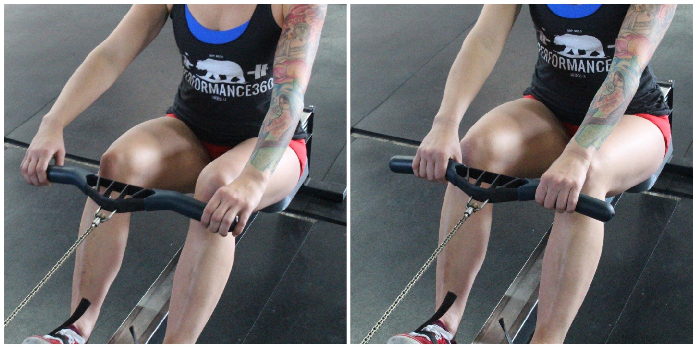 Row Grip