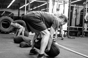 THUR: Strongman Why