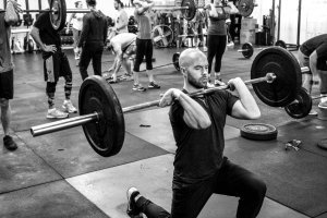WED: Training at Threshold
