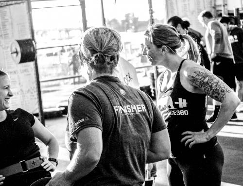 "THUR: ""Chalk Talk"", with Coach Brenna Bulach"