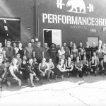 Performance360 Pacific Beach Gym