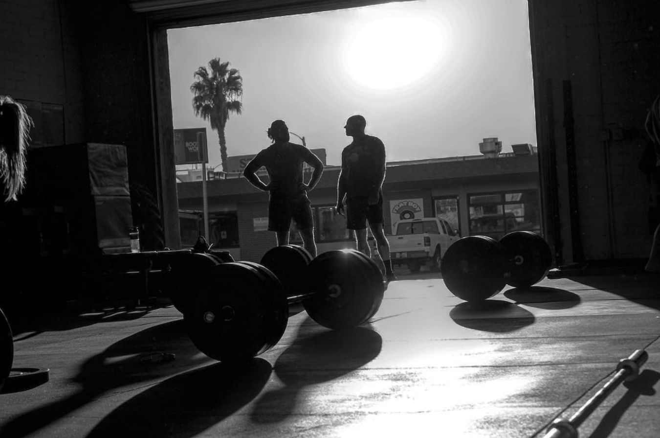 Best Gym in Pacific Beach