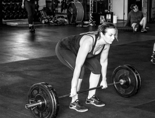 MON: Re-Think the Reason You Use (or Coach) The Deadlift