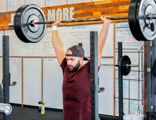 How We Program Barbell Strength Training