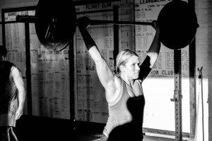 Weightlifting isn't Weight Liftnig