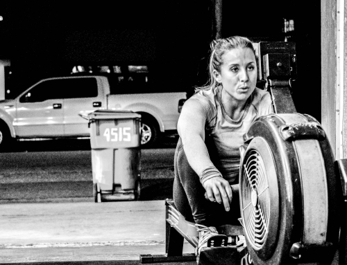 THUR: Tips for a Faster 1,000m Row