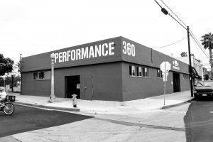 Performance360 Ocean Beach Gym