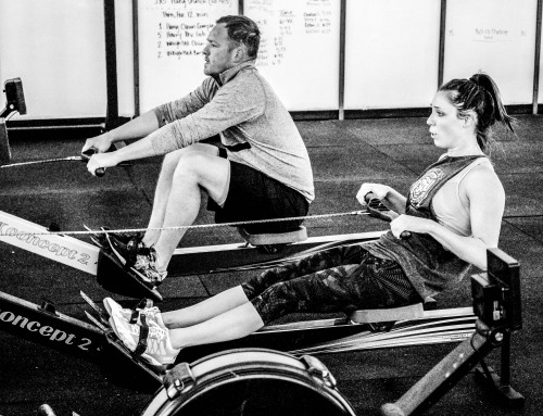 Intra Workout Tips, Part 1: Boost Your Second Tier