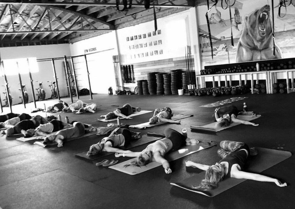Performance360 Yoga