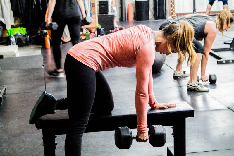 7 Benefits of Adding Functional Muscle