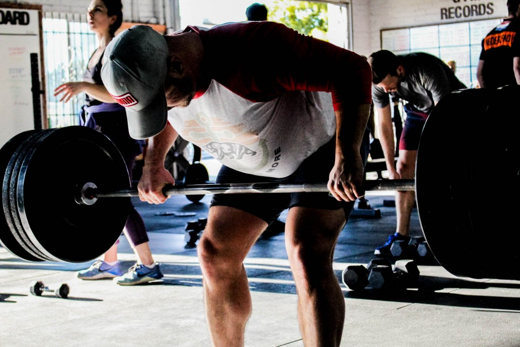 Performance360 Training Pacific Beach Gym