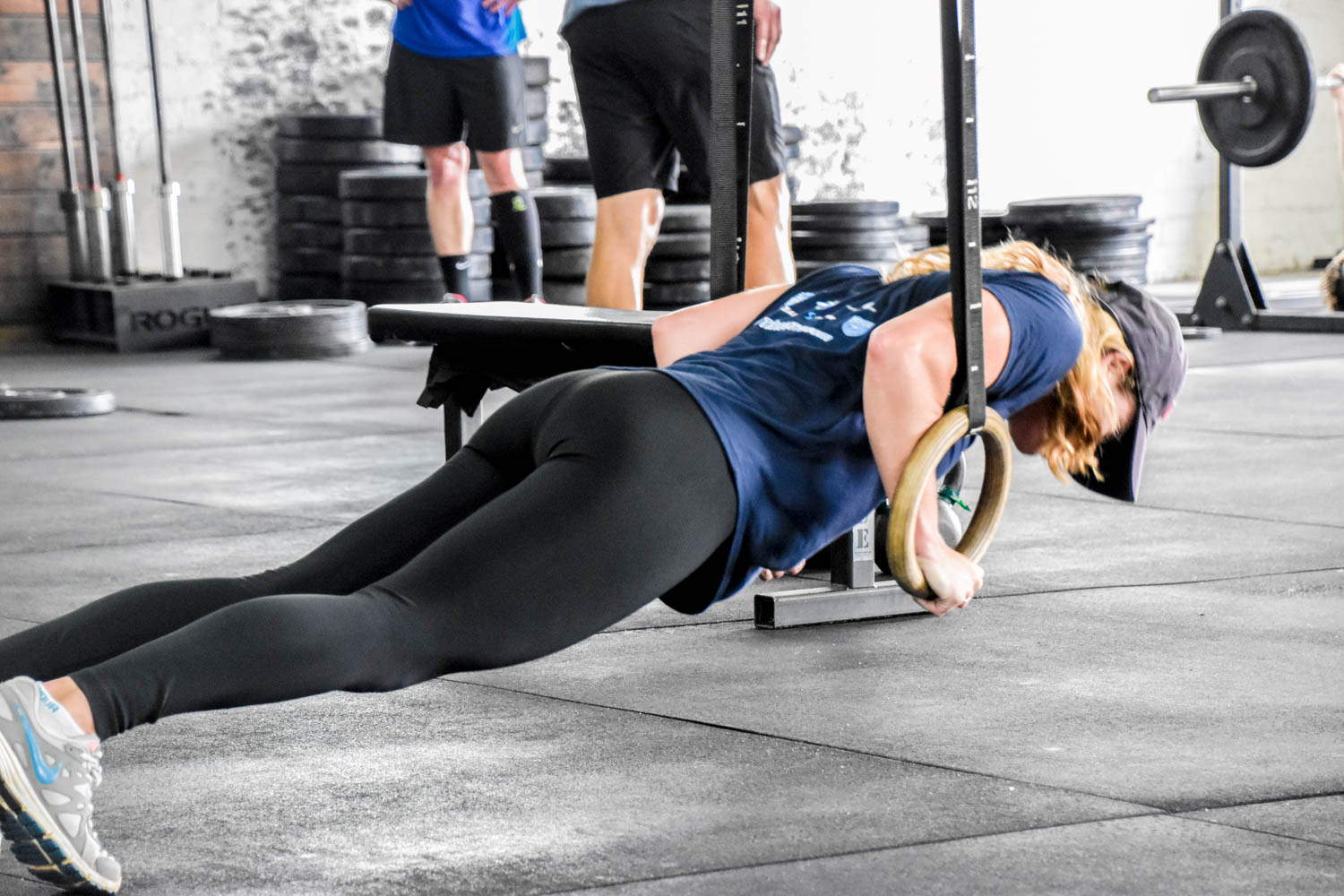 Strength Training for Women San Diego