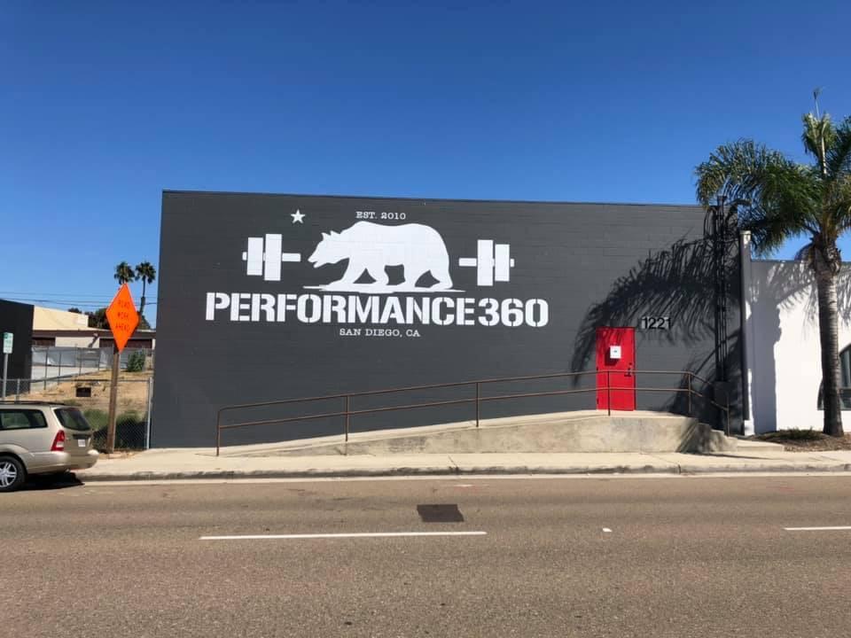 Performance360 Bay Park