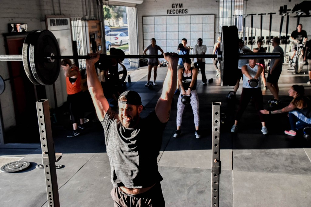 Performance360 Pacific Beach Best Gym