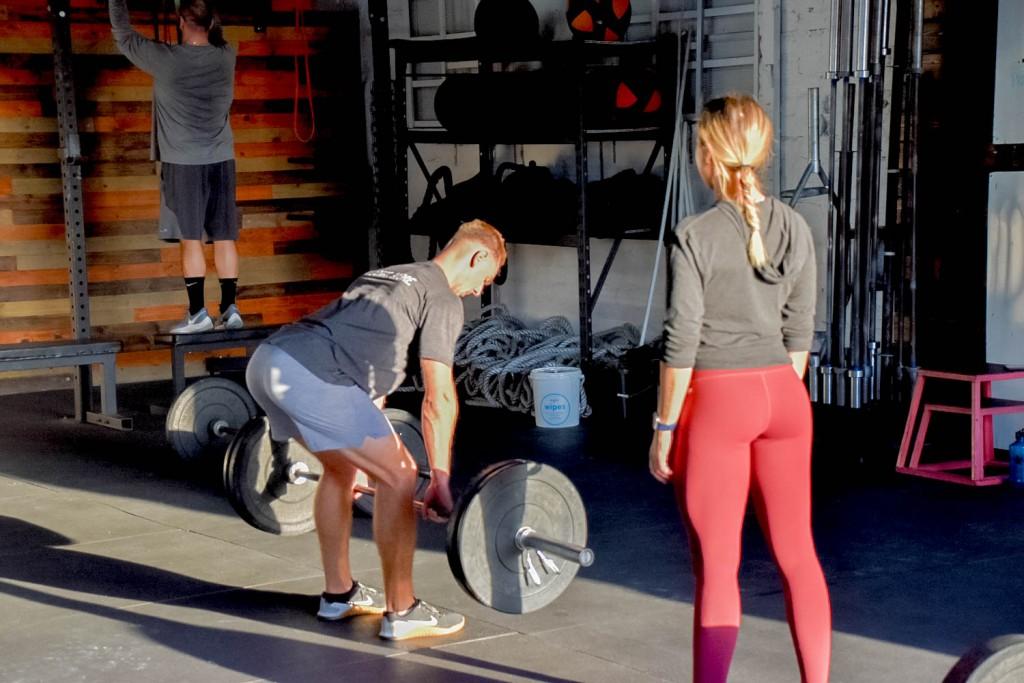 Performance360 Pacific Beach Best Gym