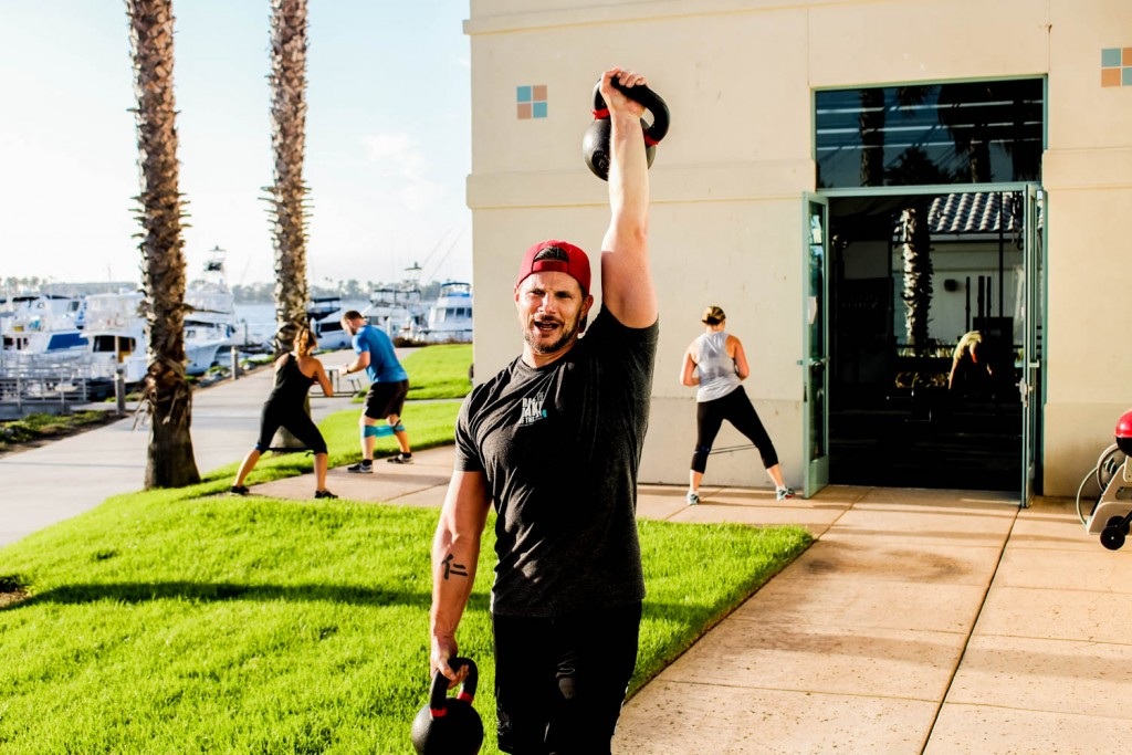 How to Do More Pull-Ups Performance360