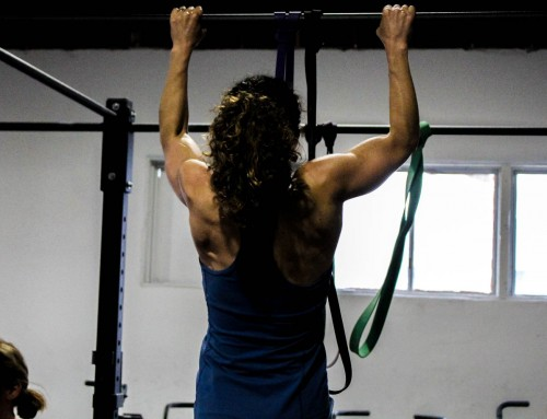 How to Do More Pull-Ups (Updated Edition)