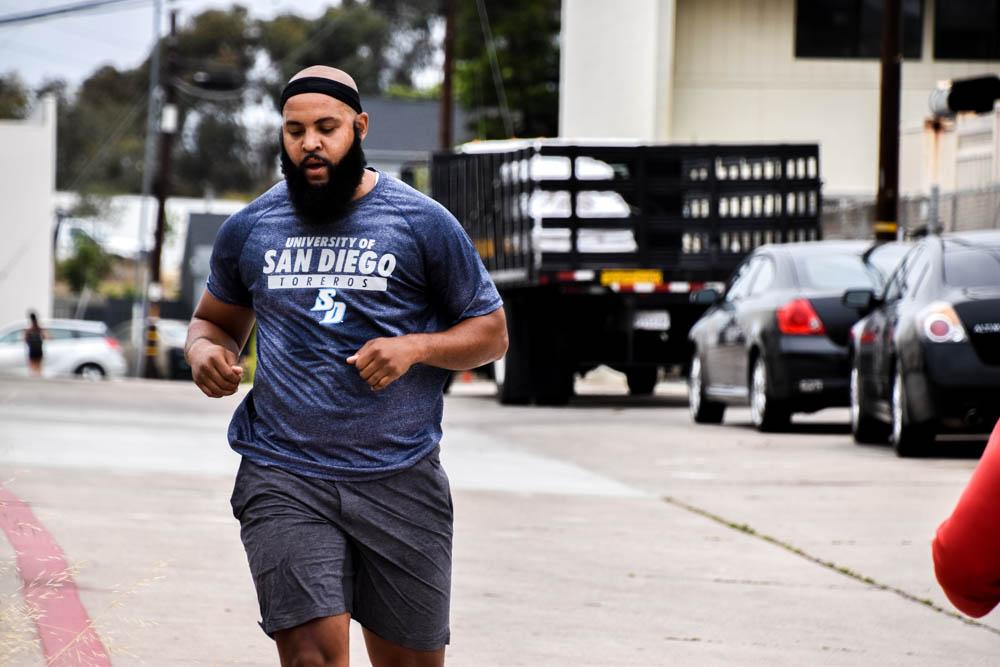 Gym in Bay Park San Diego