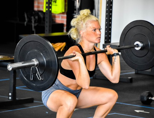 Day-to-Day Mistakes to Avoid Making in the Gym (Micro)